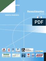 03. Manual de Escopo de Projetos e Serviços de Revestimento