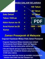 BAB 2.  ZAMAN PRA SEJARAH DI MALAYSIA.ppt