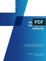 20121212 December 2012 KPMG Audit Plan