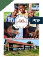 Volunteer Handbook- Anlong Veng