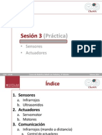 Croma 2014 Ses i on 3 Practica