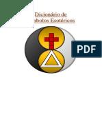 Símbolos esotéricos (portugués)