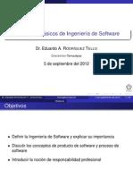 Conceptos Basicos de Ing. de Software