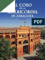 El Coso de La Misericordia de Zaragoza