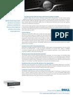 Dell EMC Cx400 Specs