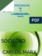 Biotecnologia y Sociedad MARX - Copia