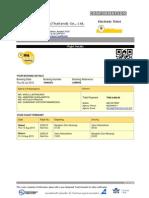 E-ticket Nokair 4 Pax 13aug