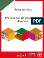 Procesos FAO