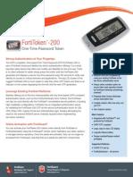 FortiToken-200