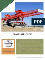 Beam Launchers