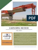 Launching Method