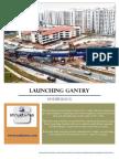 Launching Gantry
