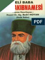 Bedri Noyan (Dede baba) - Veli Baba Menakıbnamesi [Can-1993].pdf
