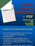 IMM Presentation-Invitation to Submit