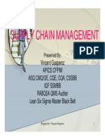 6811265 Supply Chain Management VG