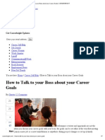 How to Talk to Your Boss About Your Career Goals _ CAREERBRIGHT