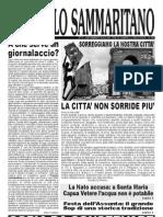 iL Popolo  Sammaritano n.15 del 22/08/ 2008