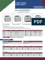 DELACAMP P2035 P2055 Customer Information