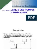 Cours-Pompe