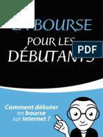 La Bourse Pour Les Nuls V2