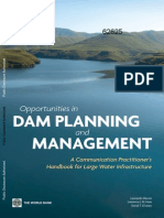 DAM Planning and Management