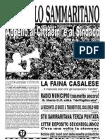 Il Popolo Sammaritano n. 16 del 15 /09/2008