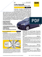 Honda FR-V 1 8i Executive Automatik