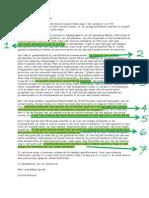 20150819 Adviesrubriek Intermediair Sollicitatiebrief Dionne