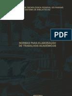 Universidade TecnolÓgica Federal Do ParanÁ Sistema De