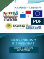 Participacionciudadana ECASESO CHIRIQUI PANAMA