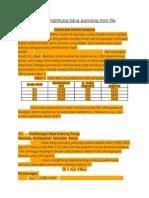 Cara Menghitung Tiang Pancang Mini File