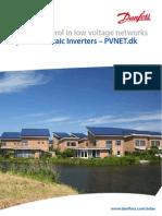 PVNET.dk Brochure