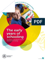 The Early Years of Schooling[1].pdf