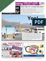 Platinum Gazette 21 August 2015