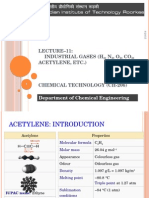 Lecture 11 12 Industrial Gases