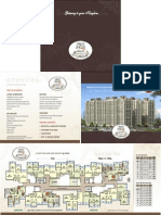 Stylish 1 BHK & 2 BHK Flats In Virar West by Vinay Unique