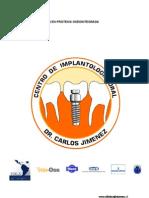 Postitulo en Implantologia y Rehabilitacion Oral