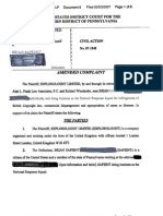 00701-amended complaint