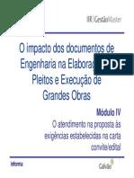 Módulo IV - O Atendimento Na Proposta Às Exigências Estabelecidas - Priscila Cataldi