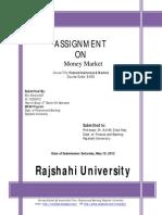 Money Markett