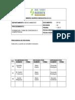 GP-03 Capacitación y Competencia
