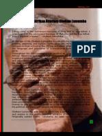 27335154 a Biography of New Afrikan Attorney Chokwe Lumumba