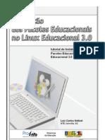 Instalação Dos Pacotes Educacionais No Linux Educacional