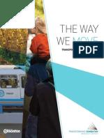Transportation Masterplan