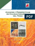 2003 Avances y Perspectivas Den Calidad Industrial Del Trigo