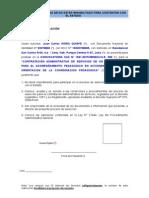Formato de Declaracion Jurada JCSQ 2015 MINEDU