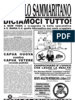 IL Popolo Sammaritano n. 20 del 4/10/2008