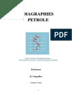 Diagraphies Pétrole