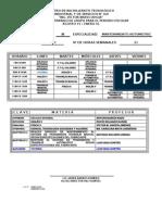 Hg 5to.semestre Mtto