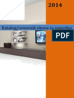SISO-katalog - okov